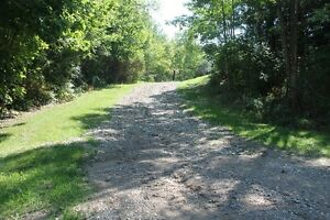 Gravel Laneway and Parking Lot Resurfacing London Ontario image 3