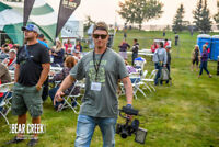Grande Prairie Commercial Videographer for Hire