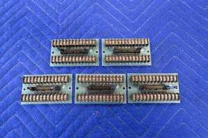 26 Ribbon Cable to Terminal Interface PC boards Made in USA!