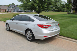 NEW CAR - 2016 Hyundai Sonata GLS Special Edition Sedan