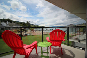Beautiful 2 Bedroom Unit on Kal Lake