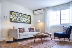 Open House - Gorgeous Renovated Condo-Style 2 Bedroom Apartments