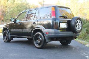 2000 Honda CR-V EX SUV, Crossover