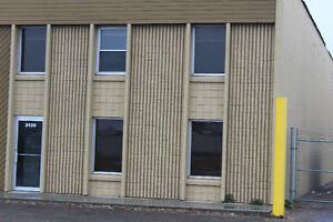Industrial Warehouse/Office Space Available - 2129-2133 84th Ave