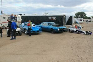 Complete Drag Racing Operation For Sale