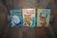 Wild Paws Books