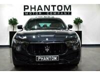 2017 Maserati Levante 3.0D V6 ZF 4WD (s/s) 5dr SUV Diesel Automatic