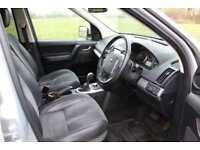 2011 61 LAND ROVER FREELANDER 2.2 SD4 XS 5D AUTO 190 BHP DIESEL