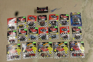 Collectible Nascar Series Replica's