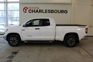 Toyota Tundra TRD double cab 4x4 2016