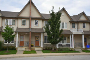 Ancaster Townhome