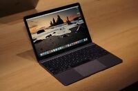 Retina ` Apple Mac` model 2015 1.2 intel ( 512GB )