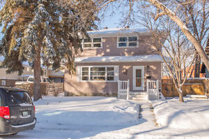 GORGEOUS LAKEVIEW 2-STOREY HOME