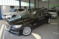 BMW 740d xDrive Fond-Entertainment TV ESD Leder Navi