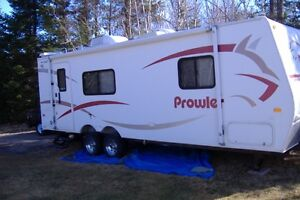 prowler 24ft
