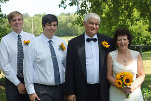 Wedding Specials Starting from $ 350.00 to $ 700.00 London Ontario image 4