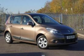 Renault Scenic Expression dCi DIESEL MANUAL 2010/10