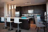 2BR - HIGH END suite! Pool,gym,sauna, Must see pictures -Barrie