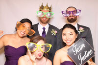 AFFORDABLE !!! PHOTOBOOTH RENTAL | UNLIMITED PRINTS | FREE PROPS