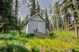 TO BE MOVED! Cabin in Clearwater County. 104175