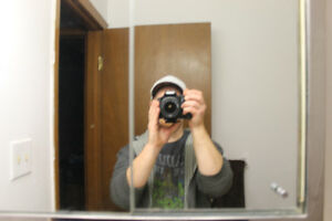"""Canon Rebel EOS T3 - """"Almost Christmas""""... Great Gift Kitchener / Waterloo Kitchener Area image 1"""