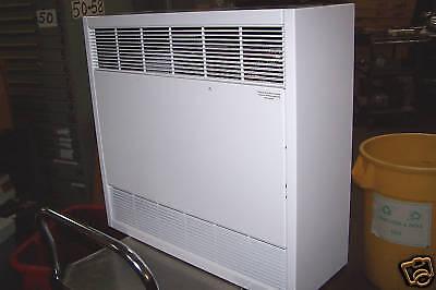 Indecco Cabinet Unit Heater 922u02000uwd-gmn2 2000 Watt 480 Vac 3 Phase