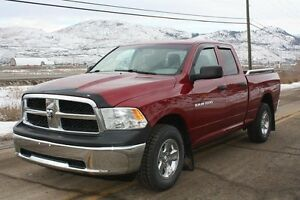 2012 Ram 1500 Quad Cab 4whdr BLOWOUT PRICE ONLY $21990!!
