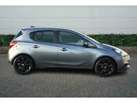 2019 Vauxhall Corsa Vauxhall Griffin S/s Manual Hatchback Petrol Manual