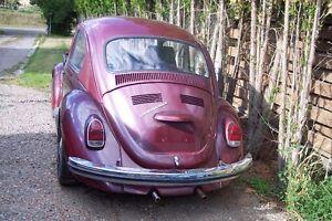 1968 vw bug. 6500.00 OBO.
