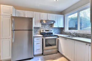RENOVATED, 3 Bedrooms Townhouse for rent in DDO