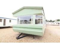 Static Caravan Mobile Home Willerby Salisbury 35x12ft 2 Beds SC7083