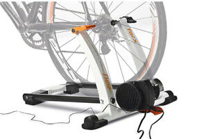 TACX Flow indoor cycle trainer - mint