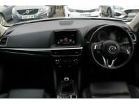 2015 Mazda CX-5 2.2d [175] Sport Nav 5dr AWD Estate Diesel Manual