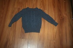 Boys Gap sweater. Age 2