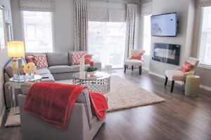 LUXURY SEMI-DETACHED HOME IN WILLIAMSTOWN, AIRDRIE