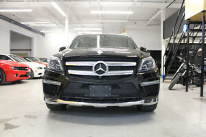 2015 Mercedes-Benz GL350 BLUTECH LOW KMS ONE OWNER