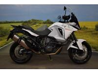 KTM 1290 Super Adventure **ABS, Centre Stand, Cruise Control**
