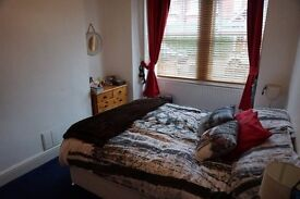 Lovely double Room in newly refurbished flat