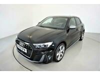 2019 Audi A1 2.0 SPORTBACK TFSI S LINE COMPETITION 5d AUTO-2 OWNERS-DIGITAL COCK