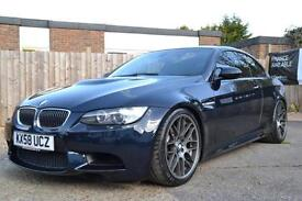 2008 BMW M3 4.0 V8 DCT CONVERTIBLE CONVERTIBLE PETROL