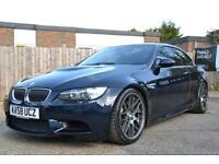 2008 BMW M3 4.0 V8 DCT CONVERTIBLE CONVERTIBLE PETROL