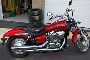 Honda Shadow C2 Spirit, 7500cc