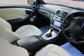 2006 Mercedes-Benz CLK 2.1 CLK220 CDI Sport 2dr