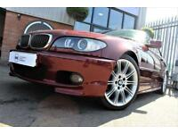 BMW 320 CI M SPORT EDITION-RARE LOW MILEAGE