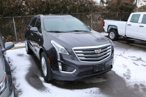 2017 Cadillac XT5 Lease take over 380/month