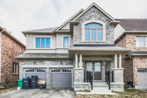 5 Bed | 5 Bath | Detached Home For Lease Available NOW