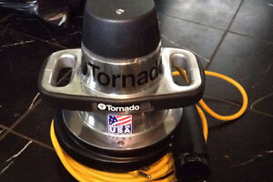 Tornado 98904 Blower Dryer USED FOR DEMO ONLY