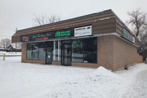 PRIME COMMERCIAL SPACE NOW AVAILABLE
