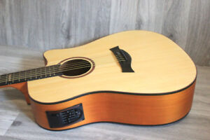 Acoustic Electric Guitar 41 inch full size brand new