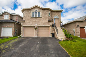 61 McIntyre Drive, Barrie - In-Law Apartment!